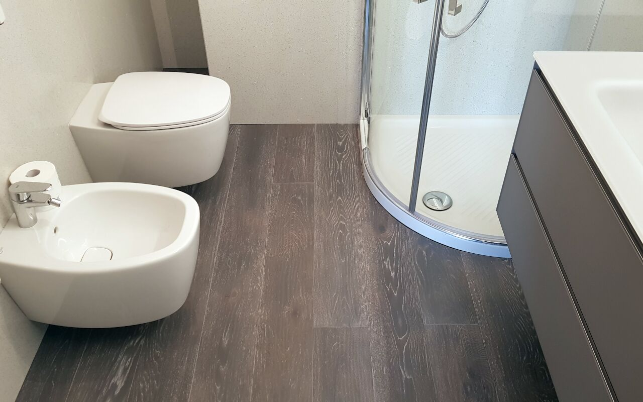 Pavimenti in legno Pineda Wood Lovers